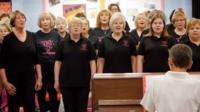 All Woman Choir