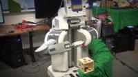 Brett (Berkeley Robot for the Elimination of Tedious Tasks)