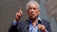 Peruvian Nobel laureate Mario Vargas Llosa calls for 'unity' in Spain