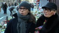 Parisians reflect on the attacks, two weeks on