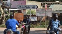 Les attaques visant les églises ou des religieux chrétiens se sont multipliées récemment dans le nord du Burkina Faso.