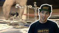 Physics teacher wins Star Wars board game world title