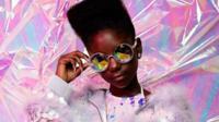 11-летняя Кхерис Роджерс основала свой модный бренд.