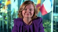 Nathalie Loiseau, MEP