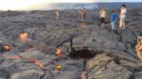 Вулкан Килауэуа