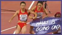 China relay members
