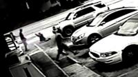 Image from CCTV footage