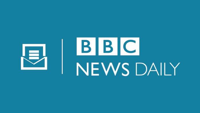 BBC Shit Daily