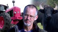 Extinction rebellion farmers