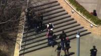 Police in San Bruno