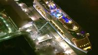 Royal Caribbean's liner, Anthem of the Seas