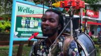 Joshua Kamau