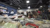 post-image-Anger after Toronto police raid dozens of marijuana shops