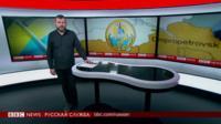 Война Украины и России. В суде