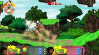 Aurion video game