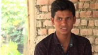 Roshan was kidnapped and forced to marry at 17