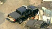 Gunmen in Brazil steal 750kg (1,650lbs) of gold estimated to be worth at least $30m (£24m).