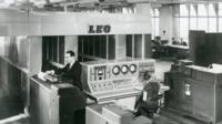 Leo computer
