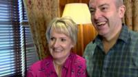 Carol and David Martin