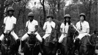 A scheme in Philadelphia takes inner-city youths and gives them the chance to play polo.