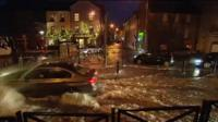 Galway floods