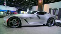 """VLF's """"super-car"""""""