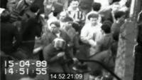 Operation Resolve has launched a CCTV appeal for 19 people who were at Gate C of the Hillsborough Stadium on 15 April 1989