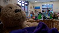 Canterbury nursery school