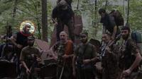 Убийство чеченца в Берлине: кем был Зелимхан Хангошвили