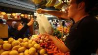 Bolton market