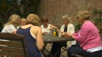 Shropshire campaigners