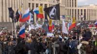 "Митинг против ""суверенного интернета"""