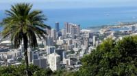 Three months ago, a false alert sent the residents of Hawaii scrambling. The memories still linger.