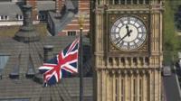 Прембер-министр Великобритании Тереза Мэй объявила о намерении провести досрочные всеобщие выборы в парламент, который пройдут уже 8 июня.