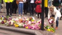 Лондон после теракта
