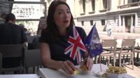 BBC's Katya Adler