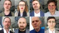 Eight Europeans in Stockholm share their thoughts on a possible Brexit.