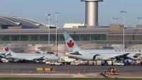 Air Canada planes. Archive photo