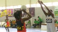 African Netball