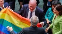 Australian MPs