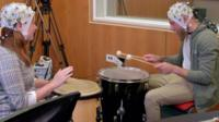Dan in music therapy