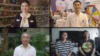 Are these people really a threat to Thai national security?
