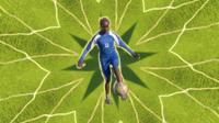 Sudanese footballer