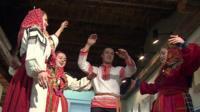 Russian singing