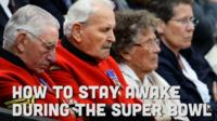 Super Bowl 50: How to stay awake on Sunday night