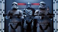 Stormtroopers in Secrets of the Empire
