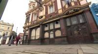 Earl of Essex pub