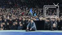 Собрание в Якутии