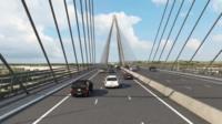 M4 relief road