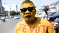 activist in Benin